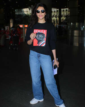 Karishma Tanna - Photos: Celebs Spotted At Airport | Picture 1775741