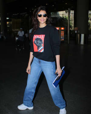 Karishma Tanna - Photos: Celebs Spotted At Airport | Picture 1775739