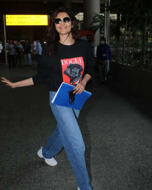 Karishma Tanna - Photos: Celebs Spotted At Airport | Picture 1775740