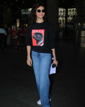 Karishma Tanna - Photos: Celebs Spotted At Airport | Picture 1775738