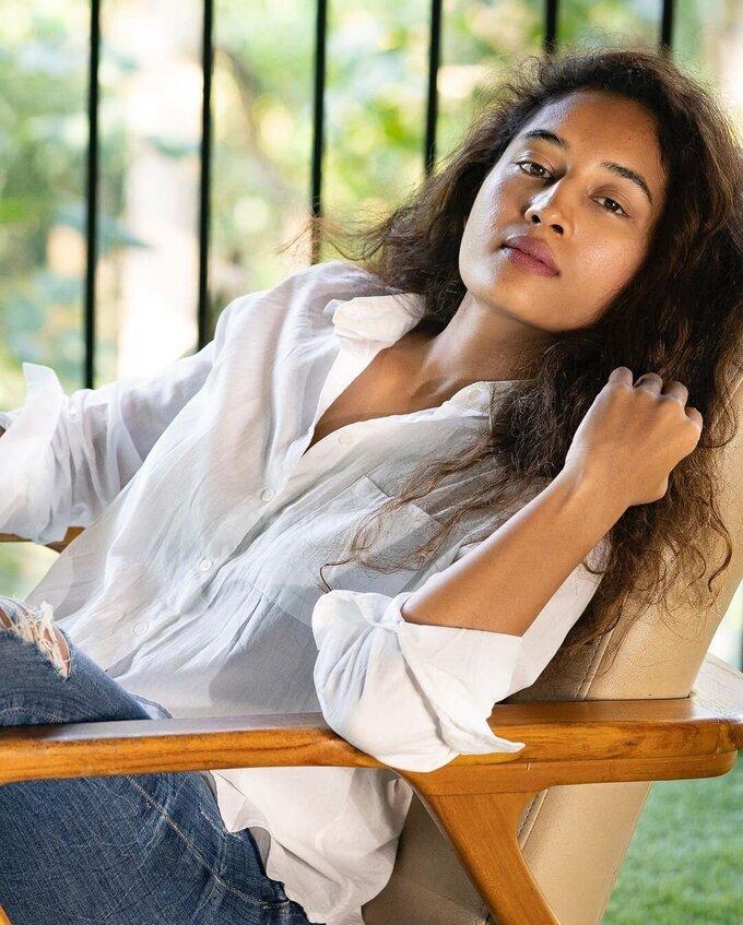 Pooja Ramachandran Latest Photos   Picture 1776139