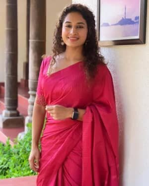 Pooja Ramachandran Latest Photos | Picture 1776127