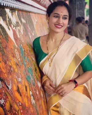 Pooja Ramachandran Latest Photos   Picture 1776093