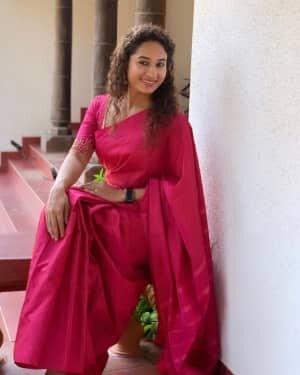 Pooja Ramachandran Latest Photos   Picture 1776125