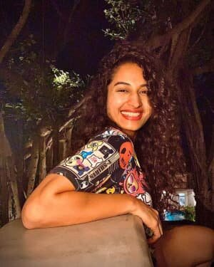 Pooja Ramachandran Latest Photos   Picture 1776098