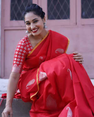 Pooja Ramachandran Latest Photos   Picture 1776115