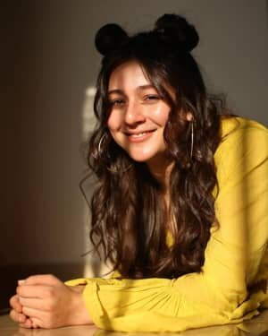 Priyal Gor Latest Photos | Picture 1776255
