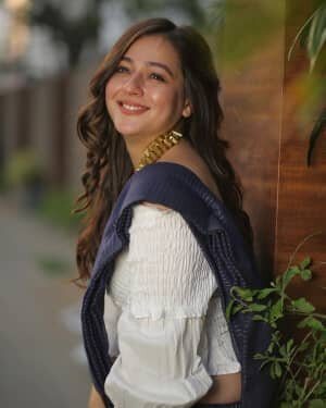 Priyal Gor Latest Photos | Picture 1776258