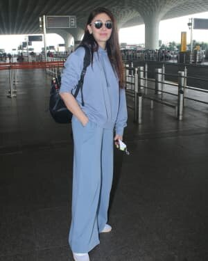 Shefali Jariwala - Photos: Celebs Spotted At Airport | Picture 1776320