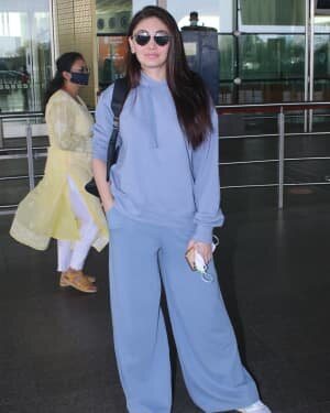 Shefali Jariwala - Photos: Celebs Spotted At Airport | Picture 1776313