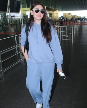Shefali Jariwala - Photos: Celebs Spotted At Airport | Picture 1776326