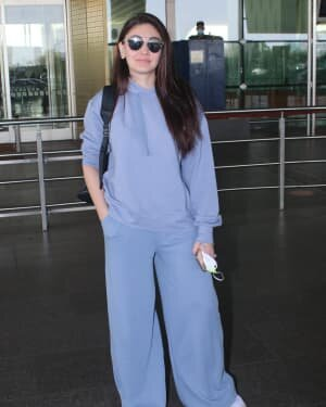 Shefali Jariwala - Photos: Celebs Spotted At Airport