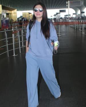 Shefali Jariwala - Photos: Celebs Spotted At Airport | Picture 1776323