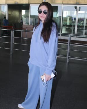 Shefali Jariwala - Photos: Celebs Spotted At Airport | Picture 1776317