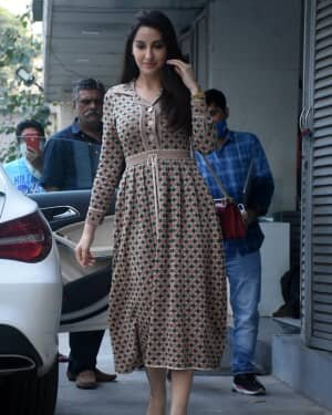 Nora Fatehi - Photos: Celebs Spotted At Bandra | Picture 1776356
