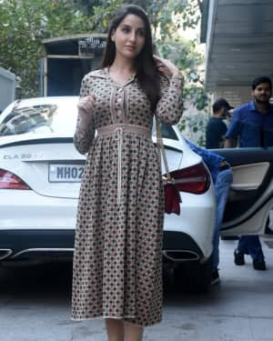 Nora Fatehi - Photos: Celebs Spotted At Bandra | Picture 1776360