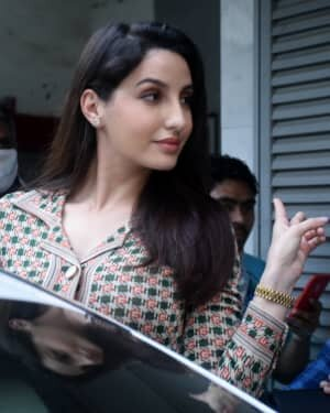 Nora Fatehi - Photos: Celebs Spotted At Bandra | Picture 1776361