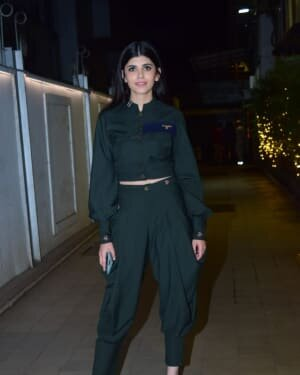 Photos: Sanjana Sanghi At Wrap Party For The Movie Om | Picture 1776372