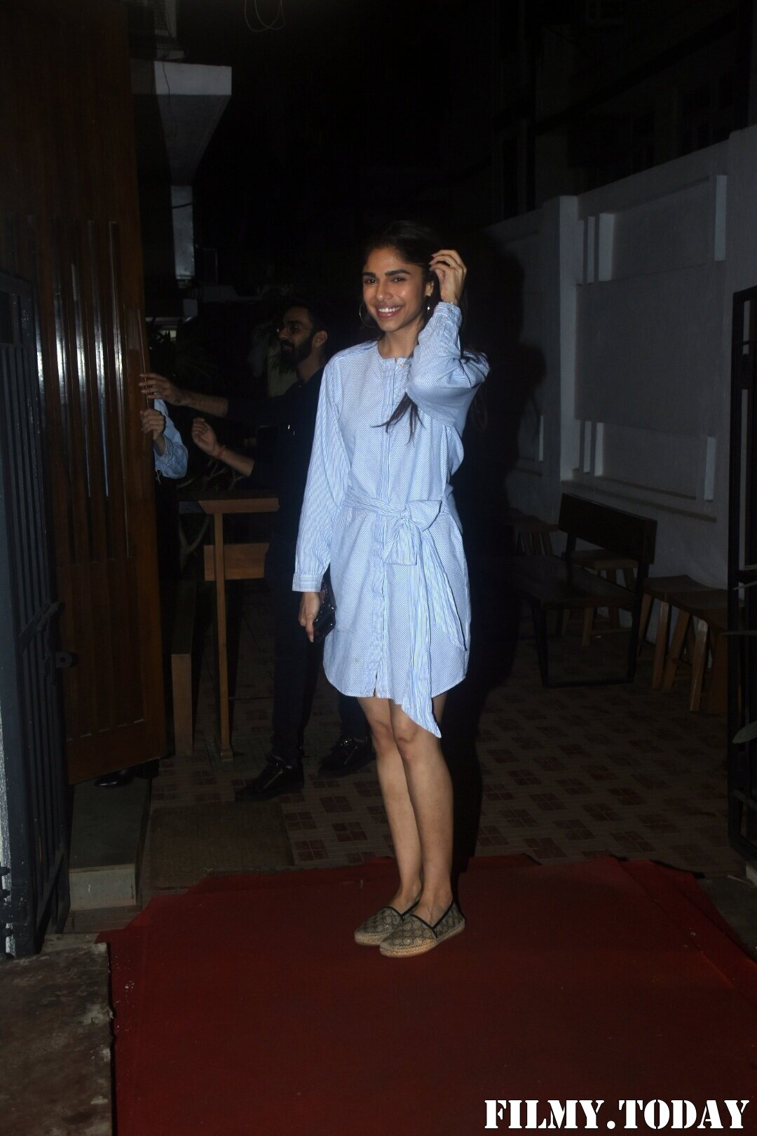 Sharmin Segal - Photos: Celebs Spotted At Izumi | Picture 1776411