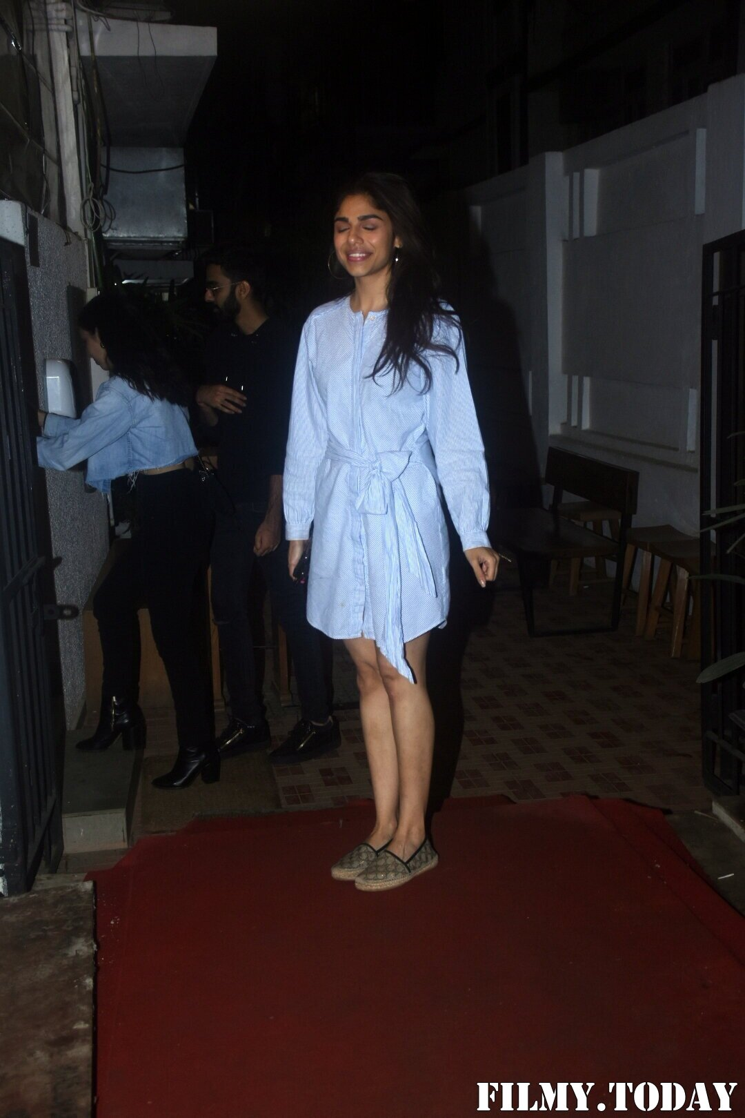 Sharmin Segal - Photos: Celebs Spotted At Izumi | Picture 1776409
