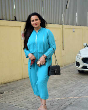Poonam Dhillon - Photos: Screening Of Tuesdays & Fridays In PVR Juhu | Picture 1776463