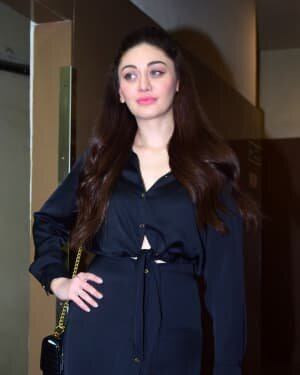 Shefali Jariwala - Photos: Screening Of Tuesdays & Fridays In PVR Juhu