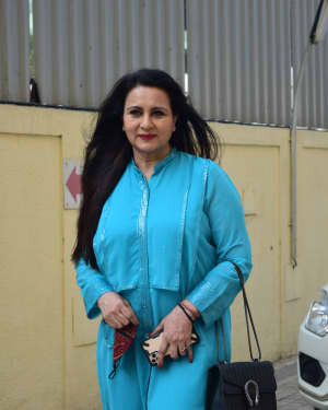 Poonam Dhillon - Photos: Screening Of Tuesdays & Fridays In PVR Juhu