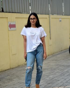 Akansha Ranjan Kapoor - Photos: Screening Of Tuesdays & Fridays In PVR Juhu | Picture 1776466