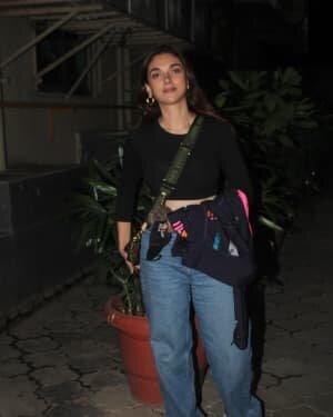 Aditi Rao Hydari - Photos: Screening Of Hindi Film The Girl On The Train