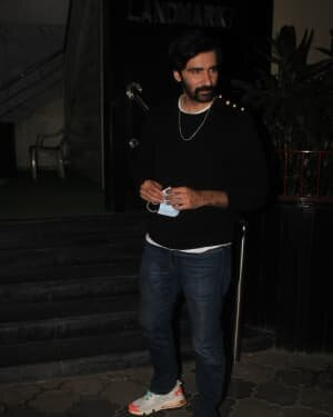 Avinash Tiwary - Photos: Screening Of Hindi Film The Girl On The Train | Picture 1776506