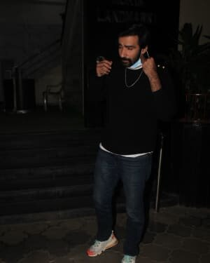 Avinash Tiwary - Photos: Screening Of Hindi Film The Girl On The Train | Picture 1776505