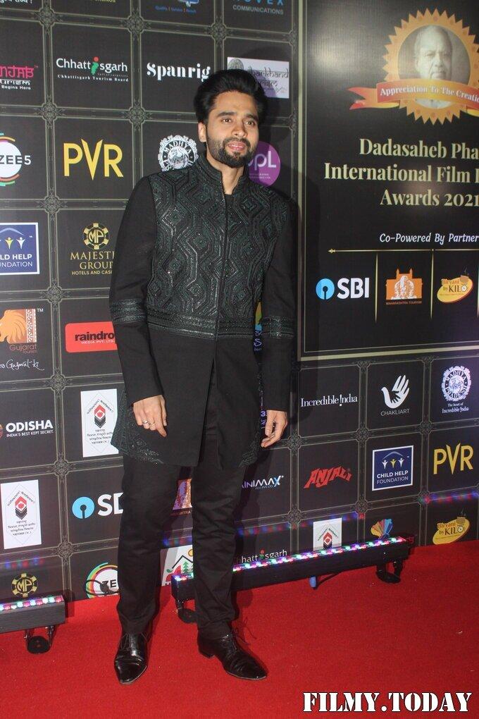Photos: Celebs At Dadasaheb Phalke Awards 2021 | Picture 1776714