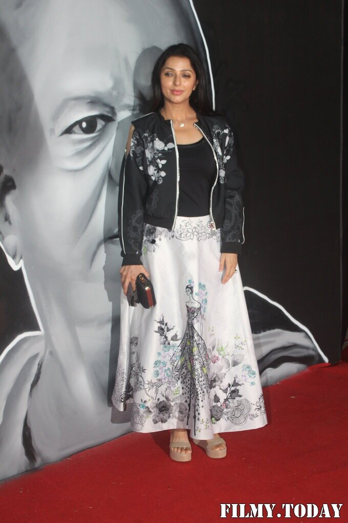 Bhumika Chawla - Photos: Celebs At Dadasaheb Phalke Awards 2021   Picture 1776724