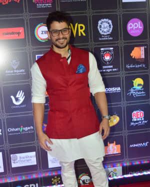 Kunal Khemu - Photos: Celebs At Dadasaheb Phalke Awards 2021 | Picture 1776605