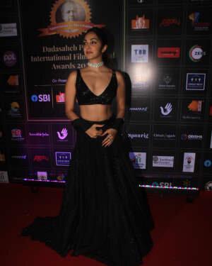 Kiara Advani - Photos: Celebs At Dadasaheb Phalke Awards 2021 | Picture 1776688
