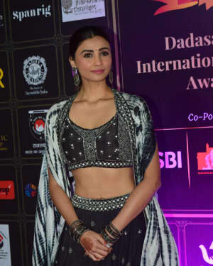 Daisy Shah - Photos: Celebs At Dadasaheb Phalke Awards 2021 | Picture 1776621