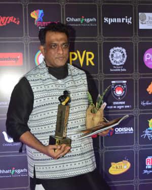 Photos: Celebs At Dadasaheb Phalke Awards 2021 | Picture 1776611