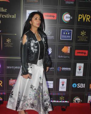 Bhumika Chawla - Photos: Celebs At Dadasaheb Phalke Awards 2021 | Picture 1776687