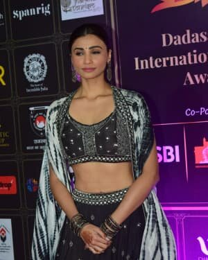 Daisy Shah - Photos: Celebs At Dadasaheb Phalke Awards 2021