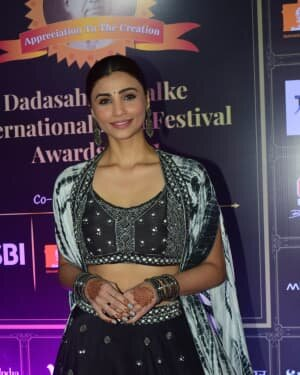 Daisy Shah - Photos: Celebs At Dadasaheb Phalke Awards 2021 | Picture 1776623