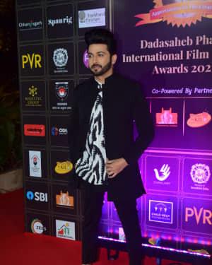 Photos: Celebs At Dadasaheb Phalke Awards 2021 | Picture 1776612