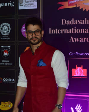 Kunal Khemu - Photos: Celebs At Dadasaheb Phalke Awards 2021