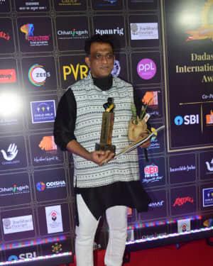 Photos: Celebs At Dadasaheb Phalke Awards 2021 | Picture 1776610