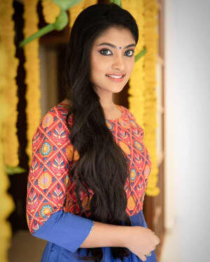 Ammu Abhirami Latest Photos | Picture 1777266