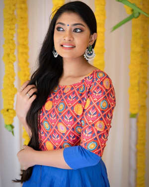 Ammu Abhirami Latest Photos | Picture 1777268