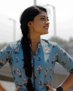 Ammu Abhirami Latest Photos | Picture 1777263