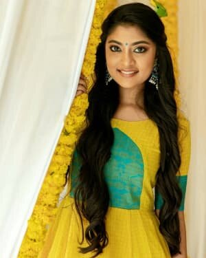 Ammu Abhirami Latest Photos | Picture 1777254