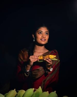 Ammu Abhirami Latest Photos | Picture 1777246