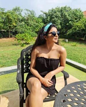 Avantika Mishra Latest Photos | Picture 1777287
