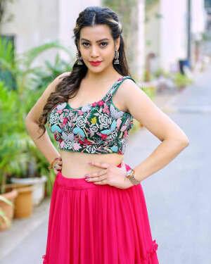 Diksha Panth Latest Photos | Picture 1777343